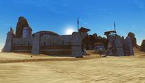 Outpost Largona