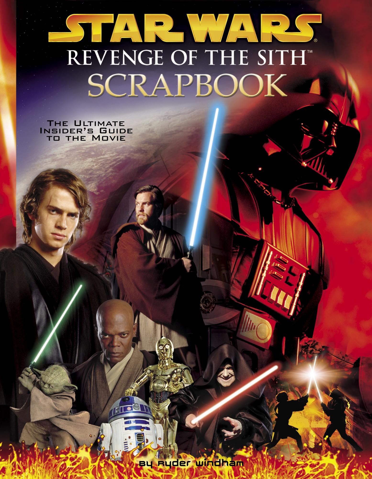 Star Wars: Revenge Of The Sith ISBN 9780099410584 PDF epub ...