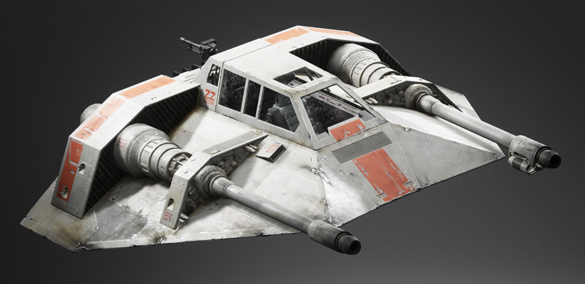 T 47 Airspeeder Wookieepedia Fandom Powered By Wikia