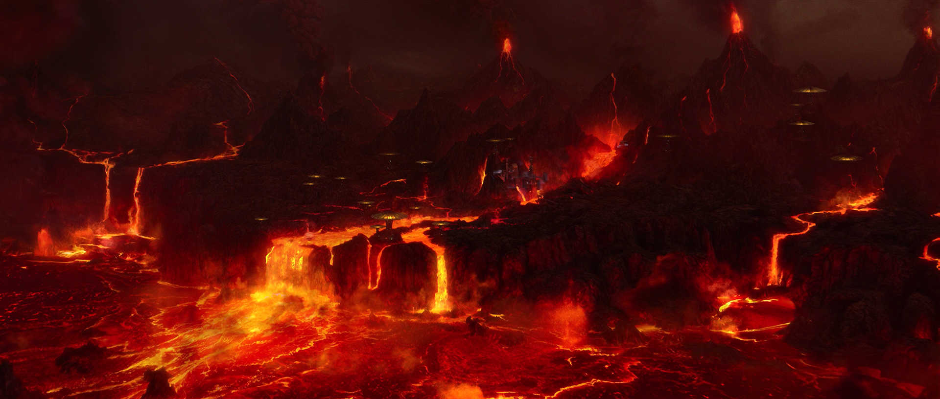 Mustafar | Wookieepedia | Fandom powered by Wikia