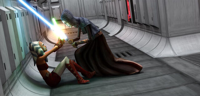 File:Barriss vs Ahsoka.jpg