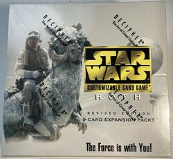 Hoth unlimited
