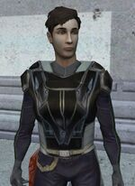 Cinnager War Suit