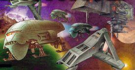 Protector Fleet