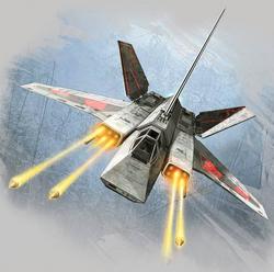 Xg-1 Star Wing FC