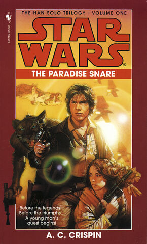File:The Paradise Snare cover.jpg