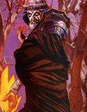 Sorcerer of Tund EGF