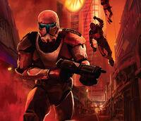 501st Commandos