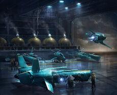 Corellian hangar-SoF