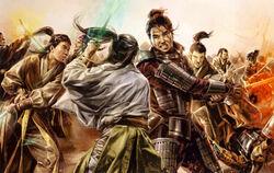 Force Wars-TEA