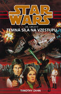 Dark Force Rising Czech
