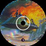 Star Wars Anthology Soundtrack disc 3