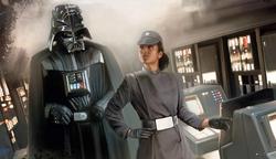 Sloane and Vader