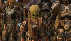 Outer Rim Jedi Forces