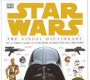 Star Wars: Kuvitettu opas