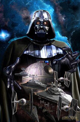 File:Star Wars Darth Vader Vol 1 1 GameStop Variant.jpg