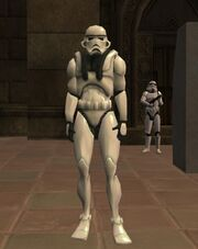 Urban Assault Dark Trooper
