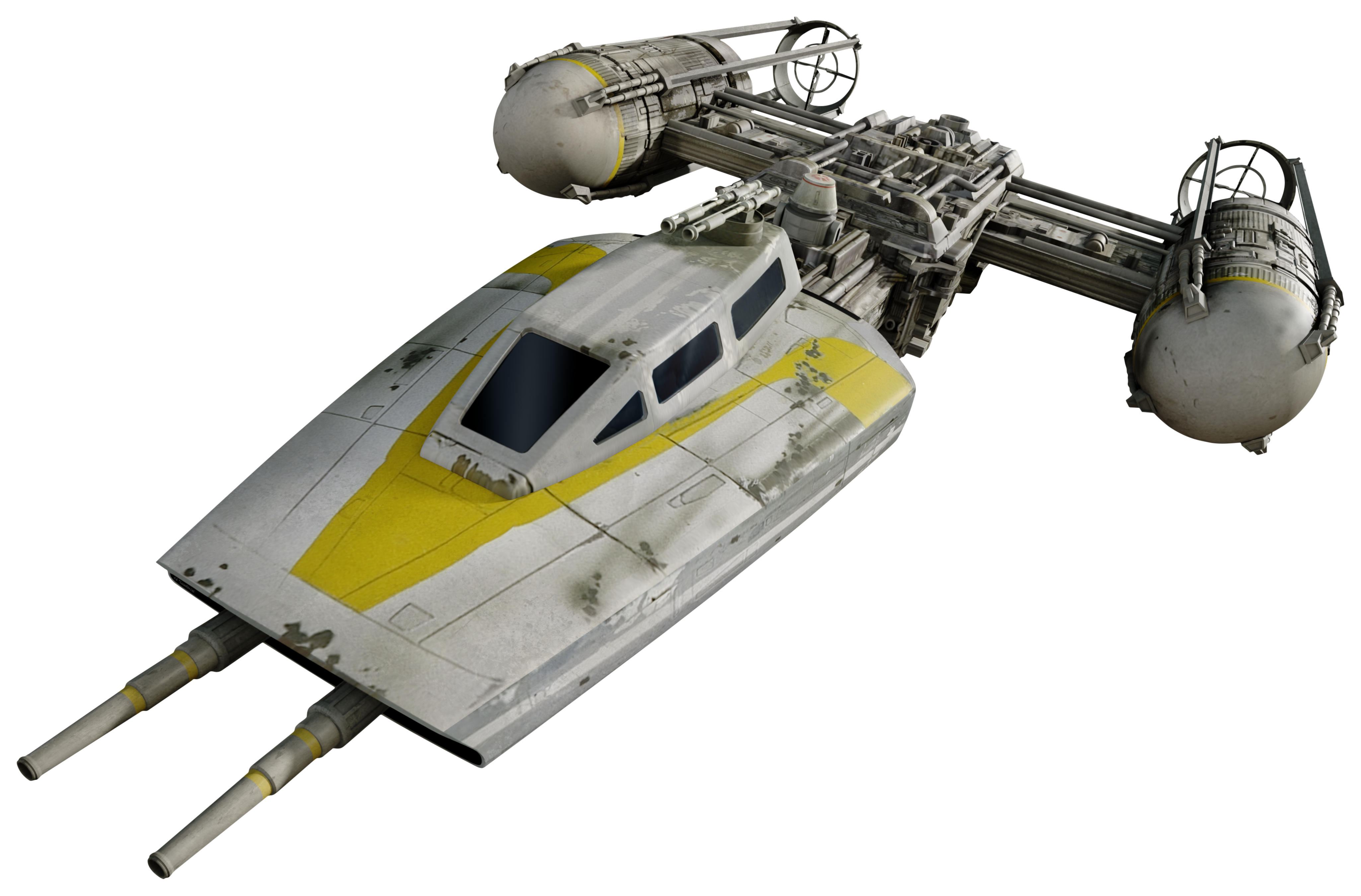 Y Wing Png Discussion - A-Wings i...