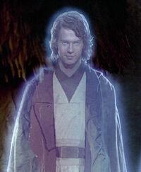 AnakinSkywalkerghost