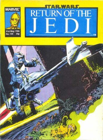 File:Return of the Jedi Weekly 154.jpg