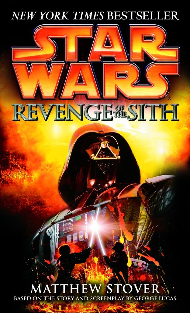Star Wars, Episode III - Revenge of the Sith pdf epub mobi ...