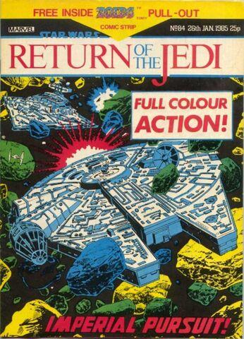 File:Return of the Jedi Weekly 84.jpg