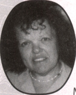 Michaela Cottrell