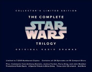 Complete SWTrilogy NPR CD
