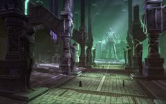 Dark Temple Holonet