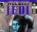 Jedi: Aayla Secura