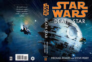 DeathStarCover