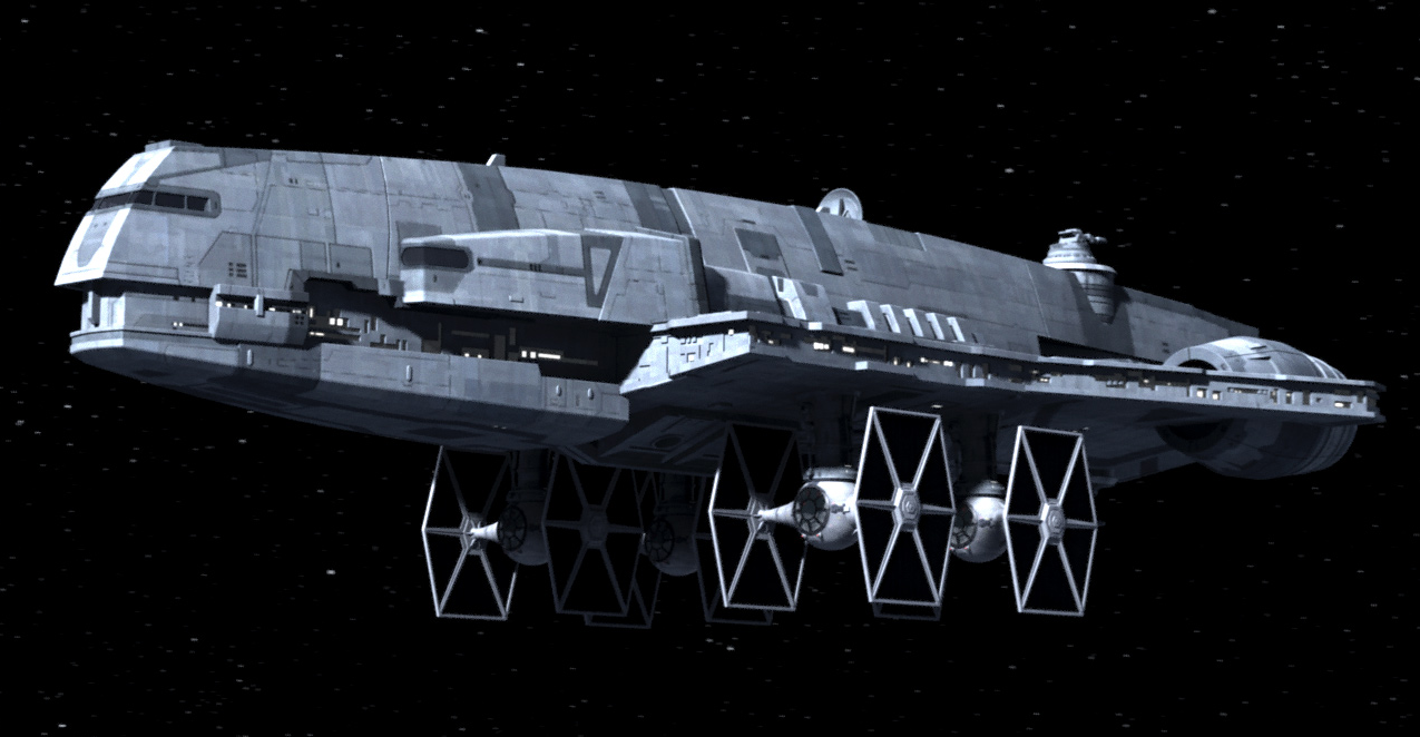 Freighter 651 wookieepedia fandom powered by wikia - Lego croiseur imperial ...