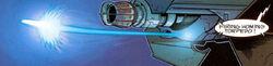 Homing torpedo