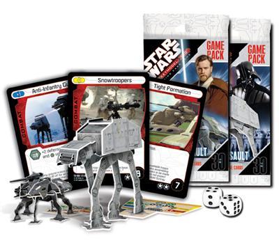 Ground Commander - Star Wars - Bataille de Hoth Latest?cb=20080827193107&path-prefix=nl