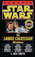 The Lando Calrissian Adventures 1994