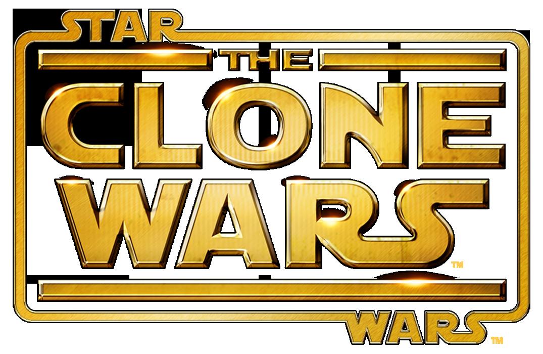 Image result for clone wars logo