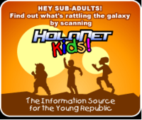 HoloNetKids