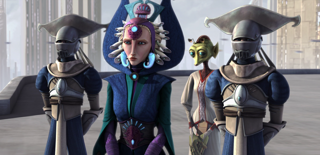 File:Satine attends onaconda farr's funeral.png