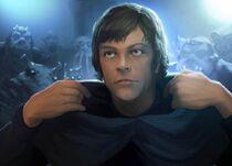 Return of the Jedi TCG by David Nash
