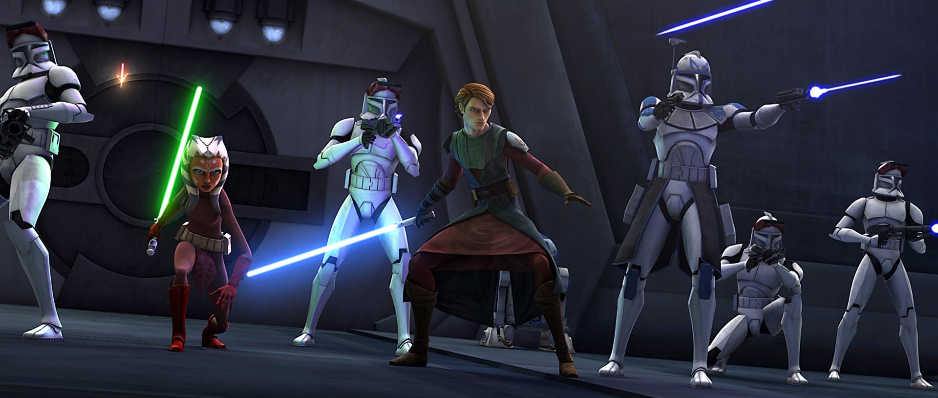 Starwars the clone wars sex nude tube