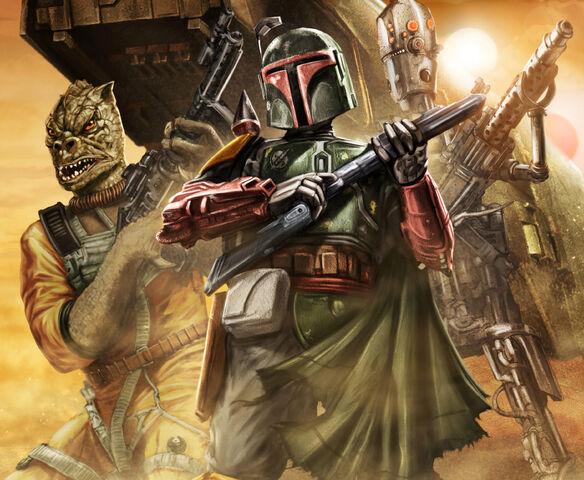 File:Bounty Hunters SWGTCG.jpg
