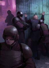 Espo Troopers TCG by Nash