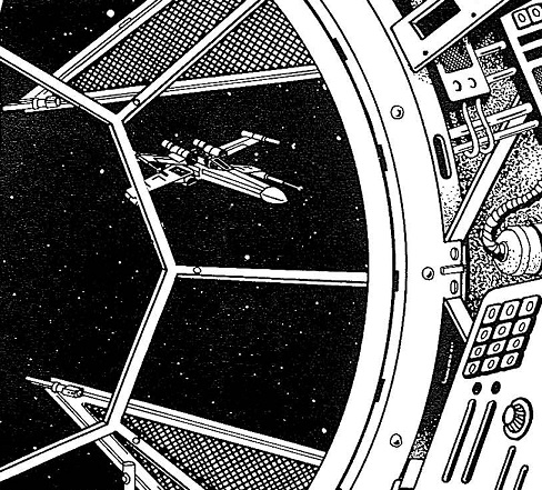File:Front right view from TIE interceptor.jpg