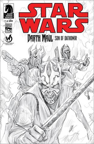 File:Son of Dathomir 1 Wizard World Sketch Variant.png