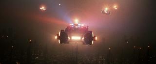 Spinner Blade Runner