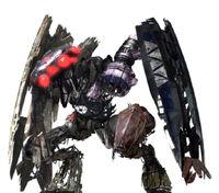 Junkbehemoth