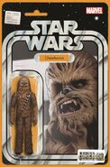 Star Wars Vol 2 4 Action Figure Variant