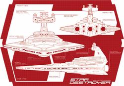 ISD blueprints
