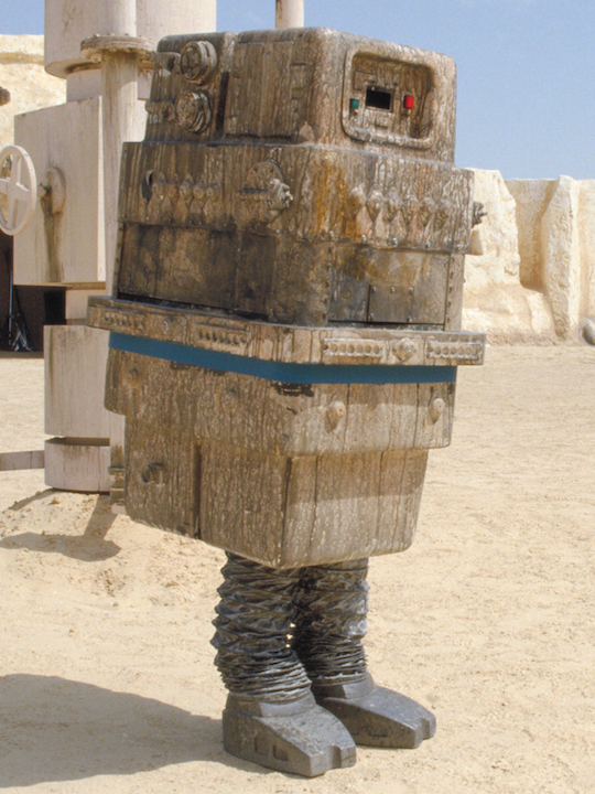 Image result for gonk droid