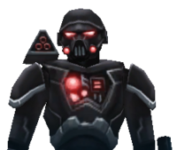 Phase II Dark Trooper